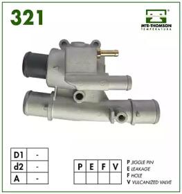 VT321.88 MTE-THOMSON