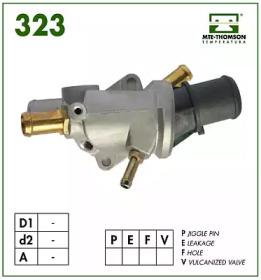 VT323.88 MTE-THOMSON