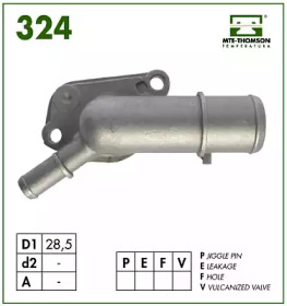 VT324.87 MTE-THOMSON