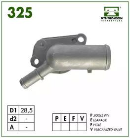VT325.87 MTE-THOMSON