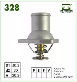 VT328.92 MTE-THOMSON