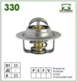 VT330.89 MTE-THOMSON