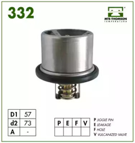 VT332.82 MTE-THOMSON