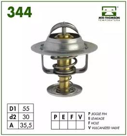 VT344.83 MTE-THOMSON