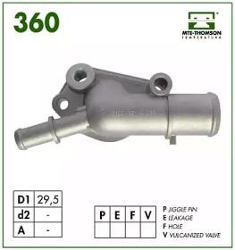 VT360.87 MTE-THOMSON