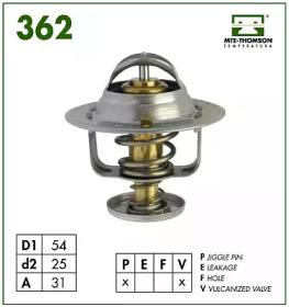 VT362.82 MTE-THOMSON