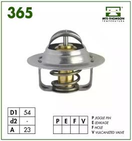 VT365.89 MTE-THOMSON