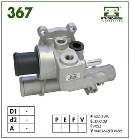 VT367.88 MTE-THOMSON