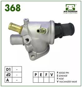 VT368.88 MTE-THOMSON