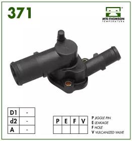 VT371.89 MTE-THOMSON
