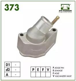 VT373.92 MTE-THOMSON