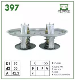 VT397.80 MTE-THOMSON