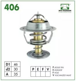 VT406.89 MTE-THOMSON