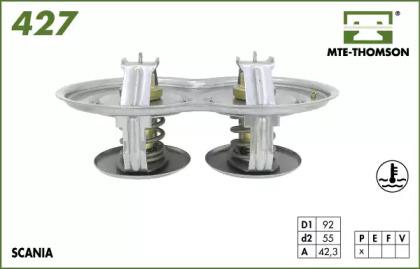 VT427.80/87 MTE-THOMSON