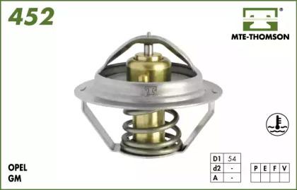 VT452.82 MTE-THOMSON