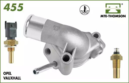 VT455.92 MTE-THOMSON