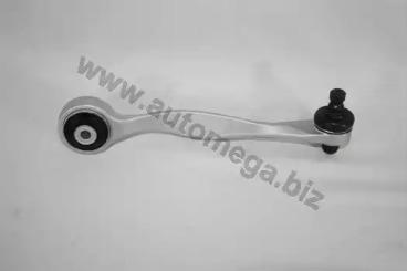 110039810 AUTOMEGA Важіль перед.верх.зад.правий VW Passat 1.9TDI 98-/Audi A4,A6 97-