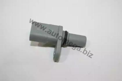150013410 AUTOMEGA Датчик положення розпредвалу Ford Transit 2.0TDCI (3-PIN/26,5mm/16.5 k Ohm)
