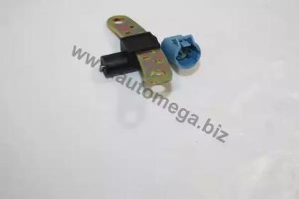 150065110 AUTOMEGA Датчик положення коленвала Renault Modus/Clio 05- DACIA Logan 04-