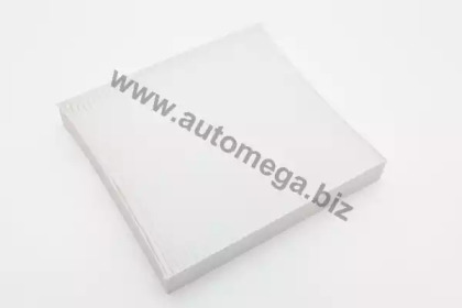 180002710 AUTOMEGA Фільтр салону (вугільн.) Mitsubishi Outlander XL/ Lancer X