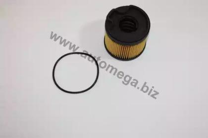 180014910 AUTOMEGA Фільтр паливний (сист.Bosch) Peugeot 406/ Partner 2,0HDI