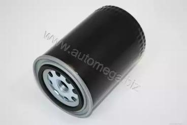 180040410 AUTOMEGA Фільтр масла Audi A4, A6, A6 Quattro, A8 5/99-