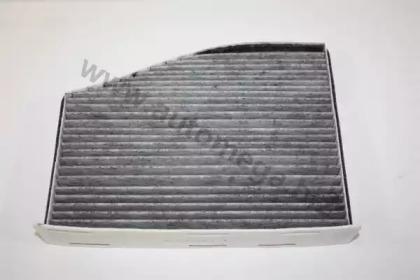 180050210 AUTOMEGA !вугільний! Фільтр салону Audi A3 05/03- VW Golf V 10/03- Seat Altea/Toledo 04/04- Skoda Octavia II 06/04-