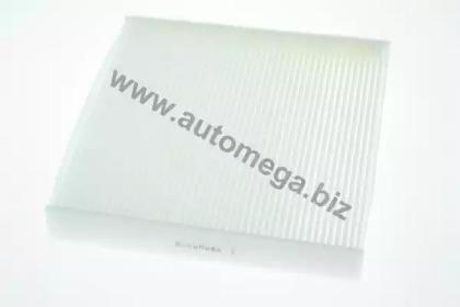 180052310 AUTOMEGA Фільтр салону Citroen Berlingo 97-. Xsara 97-