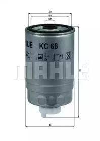 KC68 KNECHT