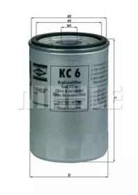 KC6 KNECHT