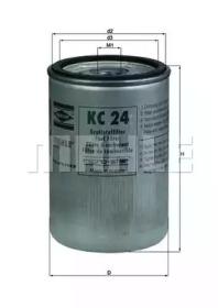 KC24 KNECHT