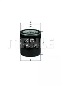 OC473 KNECHT  -1