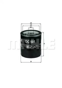 OC501 KNECHT