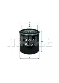 OC976 KNECHT