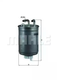 KL99 KNECHT Топливный фильтр