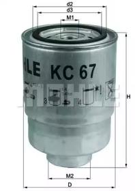 KC67 KNECHT