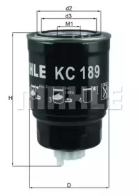 KC189 KNECHT