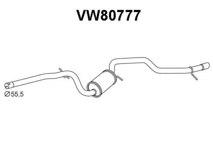VW80777 VENEPORTE