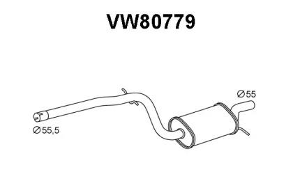 VW80779 VENEPORTE