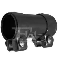Соединительные элементы трубопровода