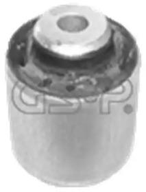 510298 GSP Подвеска, рычаг независимой подвески колеса
