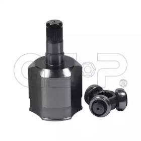 661011 GSP ШРКШ внутрішній з пильовиком VW Passat/Golf V 04-