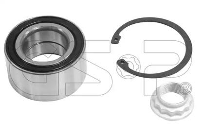 GK1459 GSP Комплект подшипника ступицы колеса