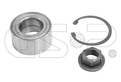 GK3530 GSP Комплект подшипника ступицы колеса