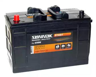SN850 SONNAK