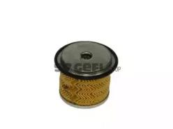C422 PURFLUX Фільтр паливний PSA Jumpy/Expert/Scudo 1.9D/TD 94-