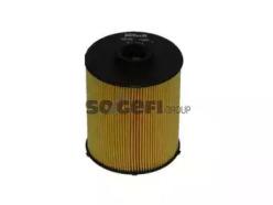 C485 PURFLUX Фільтр паливний DB C220/270/320 CDI