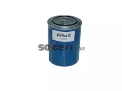 LS936 PURFLUX Фільтр масляний Kia Sorento/Hyundai H-1 2.5 CRDi 02-
