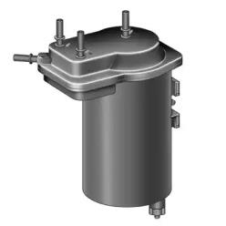 FCS748 PURFLUX Фільтр паливний Renaul Clio/Kangoo 1.5DCi 01-04 -1
