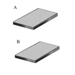 AH1372 PURFLUX Фільтр салона MB CLK (C209), E (W210, W220), S (C215) 1.8-6.3AMG 06.95-12.12 -1